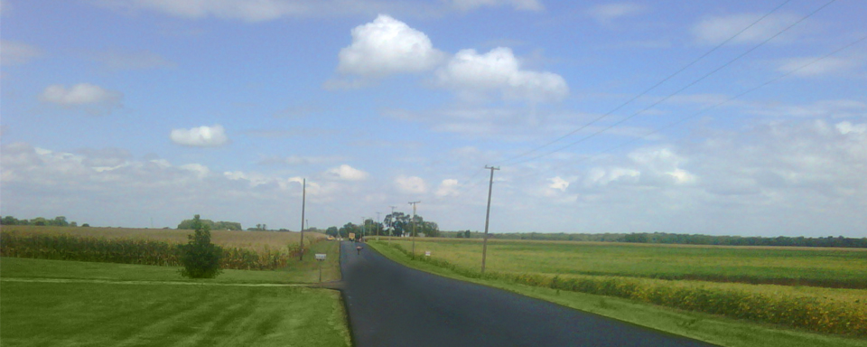 Grundy County Highway